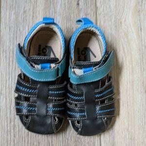 See Kai Run Fisherman Sandals